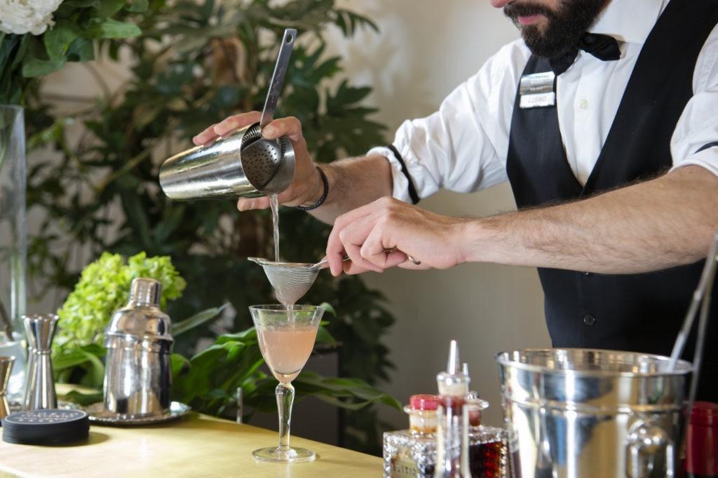 Cocktail Bar Horto Convento Firenze