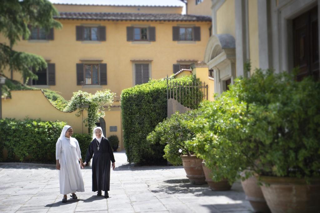 Hotel a Firenze Horto Convento Firenze