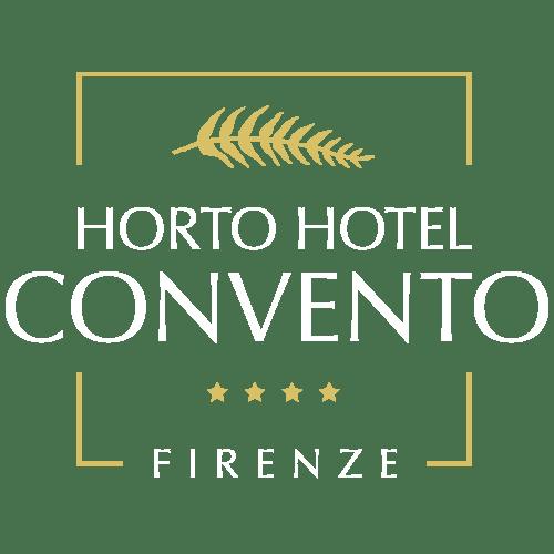 Logo web Horto Hotel Convento Bianco